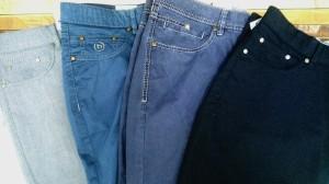 P. Jeans estivi 2